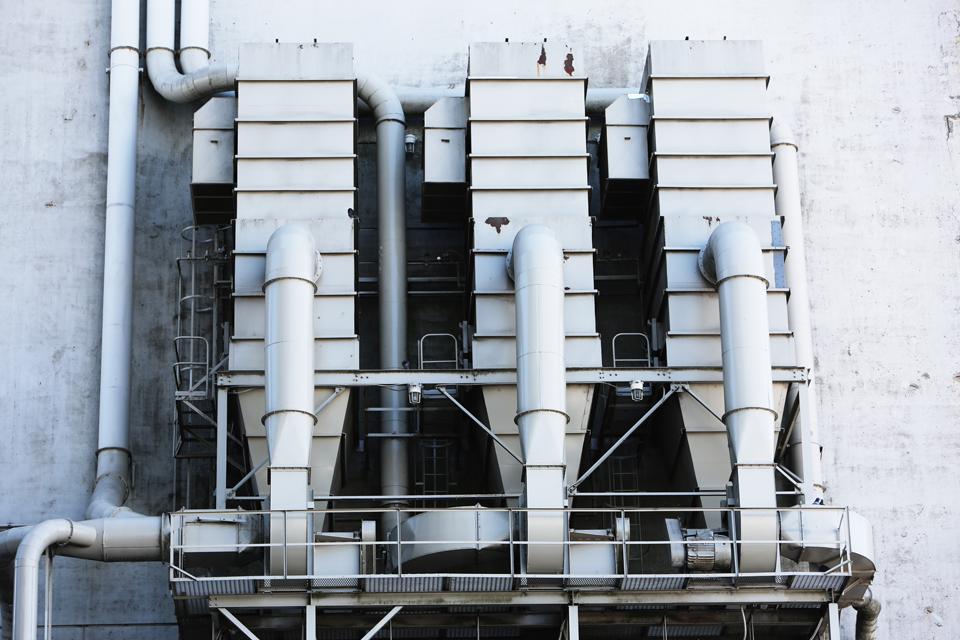 industry-silo-ventilation-pipe